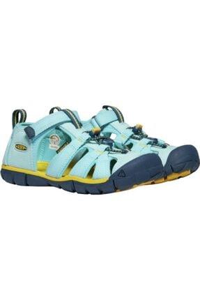 Keen Genç Sandalet Yeşil Seacamp Iı Cnx 2