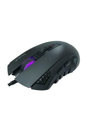 Rush Bearcat Rm88 10000 Dpı Rgb 9d Pro Mmo Gamıng Oyuncu Mouse 2