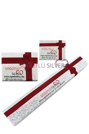 Söğütlü Silver Rose Onix Taşlı Tamtur Alyans Yüzük 1