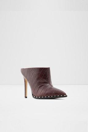 Aldo Gwelısa - Bordo Kadın Topuklu Ayakkabı 3