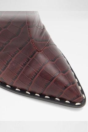 Aldo Gwelısa - Bordo Kadın Topuklu Ayakkabı 4