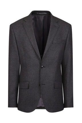 W Collection Yeşil Uppercasual Blazer Ceket 0
