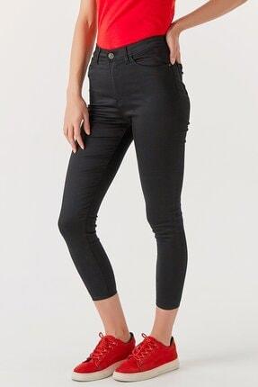 Fullamoda Yüksek Bel Pantolon 1