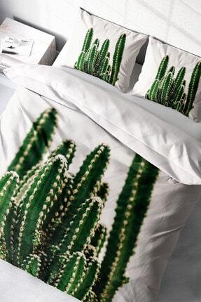 Monohome Kaktus 3d Tek Kisilik Nevresim Takimi Fiyati Yorumlari Trendyol
