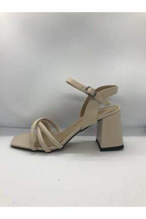 Ten Klasik Topuklu Ayakkabı klasik topuklu ayakkabı 000002