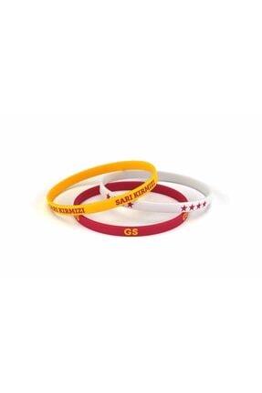 Galatasaray Lisanslı Gs Bileklik Junior 0