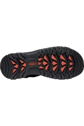 Keen Erkek Siyah Sandalet 1