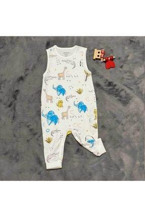 PİEROSBABY Pieros Baby 0038 Erkek Bebek 2'li Takım 2