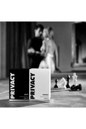 Privacy Kadın Edt 100 ml Parfüm & 150 ml Deodorant 3