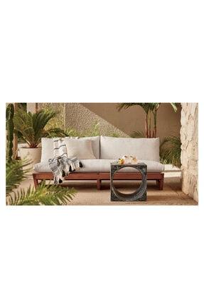 ALG Gardenlüx Bahçe-balkon Yeni Tasarım Koltuk Ikili 2