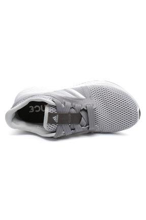 adidas EDGE LUX 3 W Gri Kadın Koşu Ayakkabısı 101015795 4