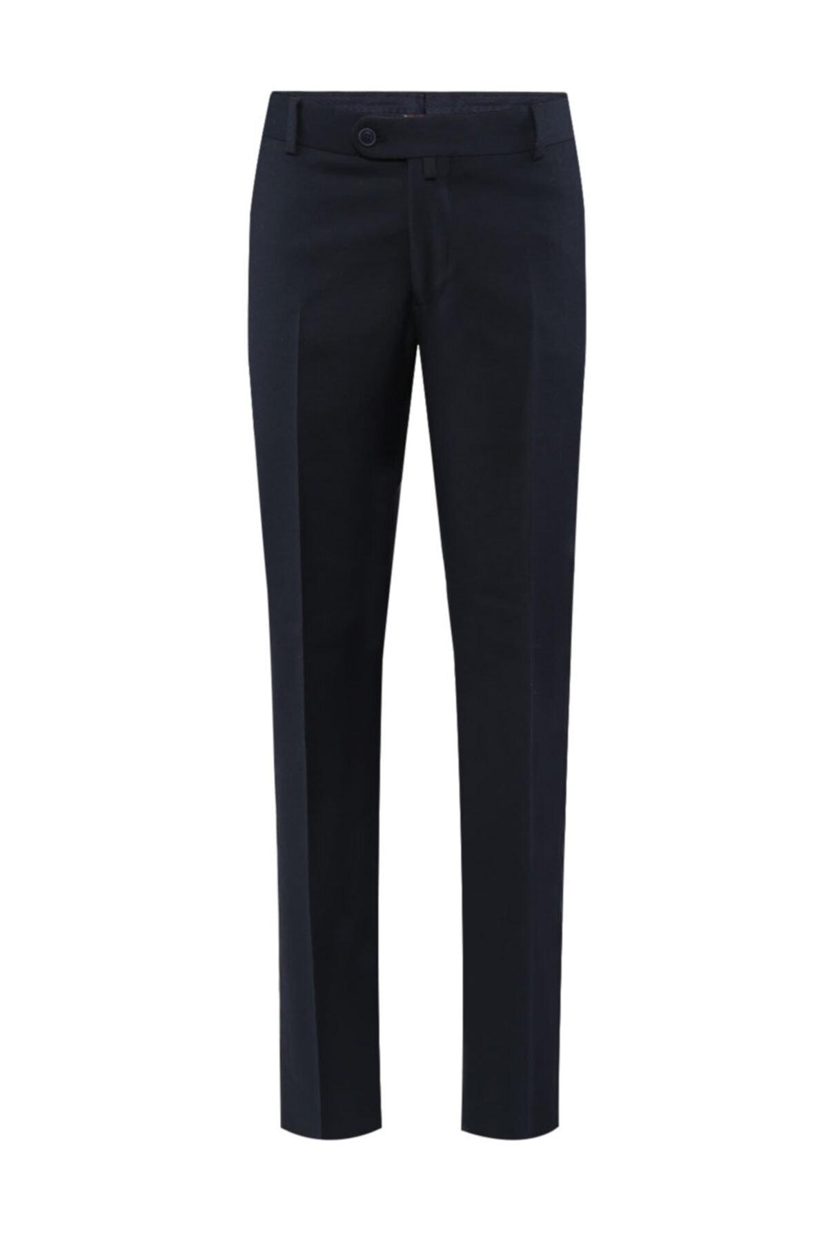 Flanel Klasik Pantolon
