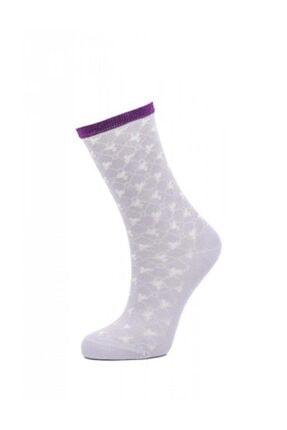 Style Kadın Modal Soket Çorabı | Sb5105 0