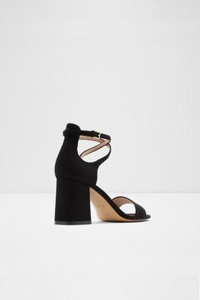 Aldo Aboedıa - Siyah Kadın Topuklu Sandalet 1
