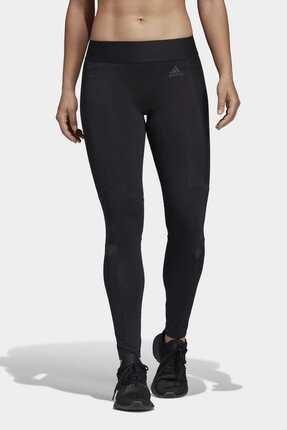 adidas W ADIDAS W.N.D. Siyah Kadın Tayt 101117627 0