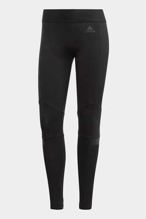adidas W ADIDAS W.N.D. Siyah Kadın Tayt 101117627 4