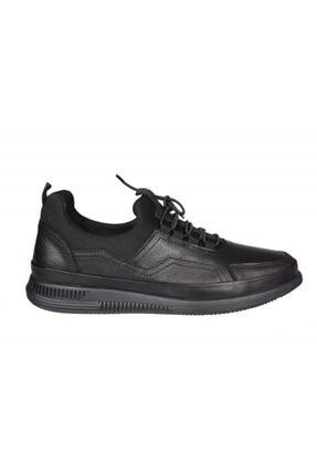 MARCOMEN 12291 Casual Atom Siyah Erkek Günlük Ayakkabı 0