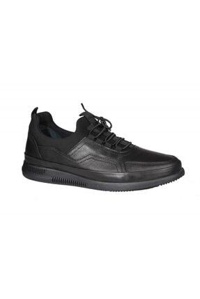 MARCOMEN 12291 Casual Atom Siyah Erkek Günlük Ayakkabı 1