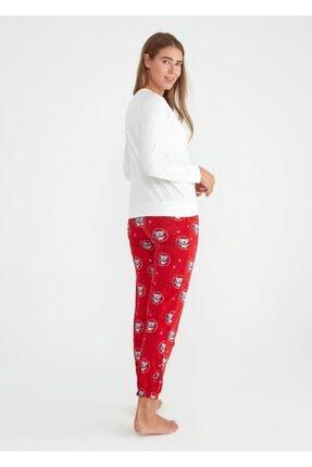 Suwen Koalina A Pijama Takımı 2