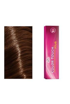 Wella Color Touch Plus Saç Boyası 66/03 - 60ml 0