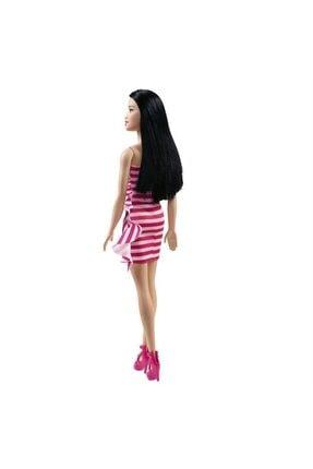 Barbie Pırıltı Bebekler T7580 Fxl70 Esmer Bebek 2