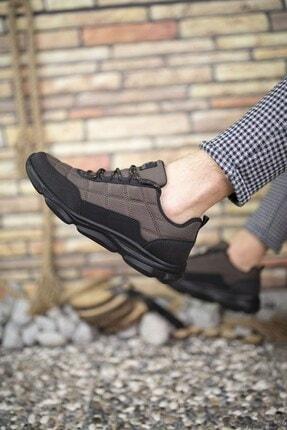 Riccon Kahverengi Erkek Sneaker 00121310 1