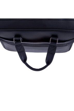 MEDUSA BUSİNESS Siyah Renk 15.6 Inch Laptop & Evrak Çantası 4