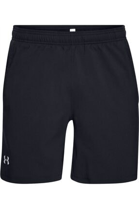 Under Armour Erkek Spor Şort - Ua Launch Sw 2-In-1 Short - 1326576-001 2