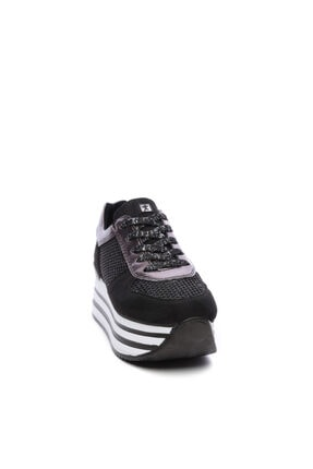 Kemal Tanca Kadın Vegan Sneakers & Spor Ayakkabı 402 8500 Tr Bn Ayk Y19 2