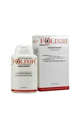 Folixir Dökülme Şampuan 300 ml 0