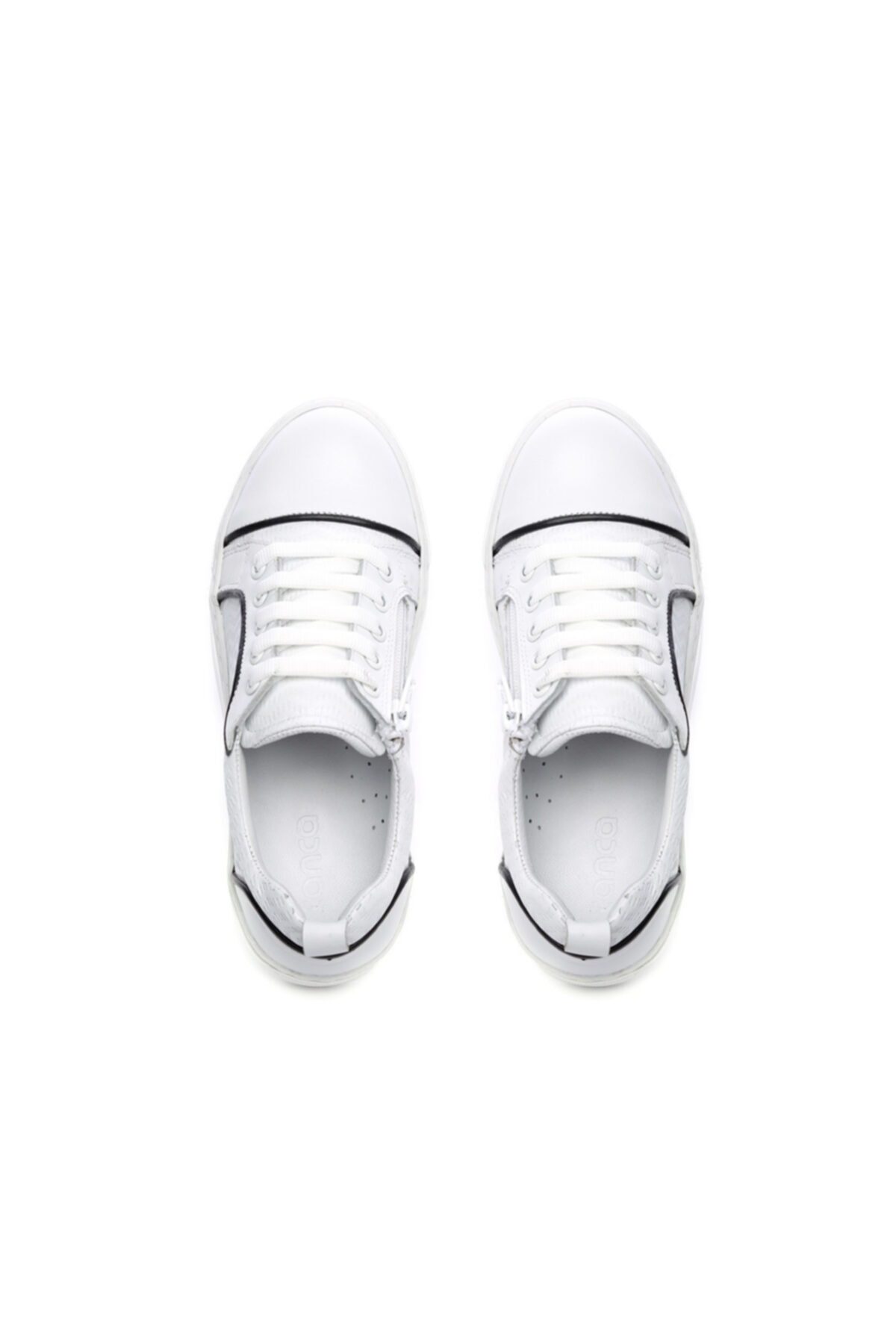 Kemal Tanca Çocuk Derı Çocuk Ayakkabı Ayakkabı 404 8231 Kıds Ayk 31-36