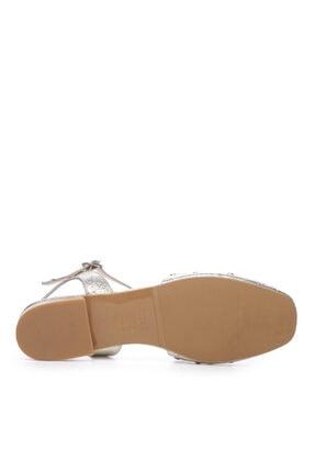 Kemal Tanca Kadın Derı Sandalet Sandalet 51 8630 Bn Ayk 4