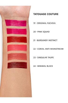 Yves Saint Laurent Tatouage Couture Dudakta Dövme Etkisi Yaratan Likit Mat Ruj 20 - Pink Squad 3614271709530 3