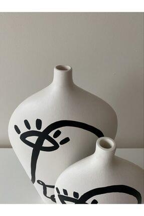 BAB OBJECTS Fase Vase / Küçük Boy 1