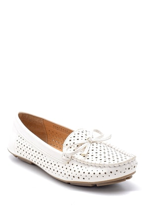 Derimod Kadın Casual Loafer 1