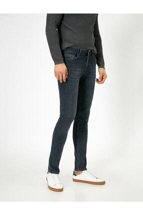 Koton Michael Skinny Fit Jean Pantolon 0