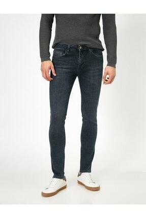 Koton Michael Skinny Fit Jean Pantolon 2
