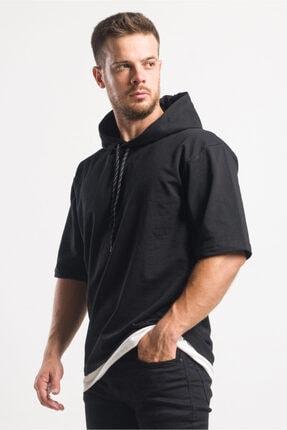 caddecity Kısa Kollu Sweatshirt 2