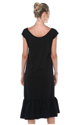 Quincey Scuba Elbise 1