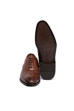 Tergan Taba Deri Erkek Ayakkabı 54275e22 3