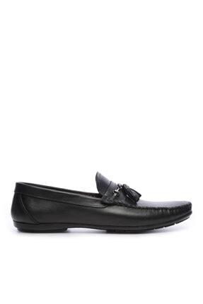 Kemal Tanca Erkek Derı Loafer Ayakkabı 682 8-996 Erk Ayk Y19 0