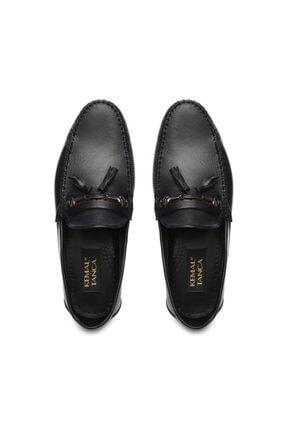 Kemal Tanca Erkek Derı Loafer Ayakkabı 682 8-996 Erk Ayk Y19 2