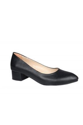 PUNTO 372008 Siyah Kadın Stiletto 1