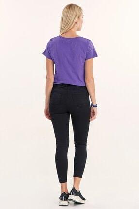 Fullamoda Yüksek Bel Pantolon 2