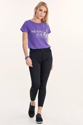 Fullamoda Yüksek Bel Pantolon 3