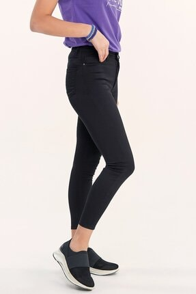 Fullamoda Yüksek Bel Pantolon 4