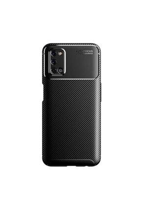 Teknoloji Adım A52 Silikon Kılıf Siyah 2