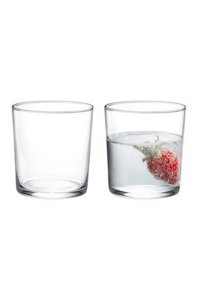 Madame Coco Pierretta 4'lü Su Bardağı Seti 380 ml 1