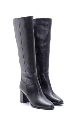 Derimod Kadın Topuklu Çizme 3