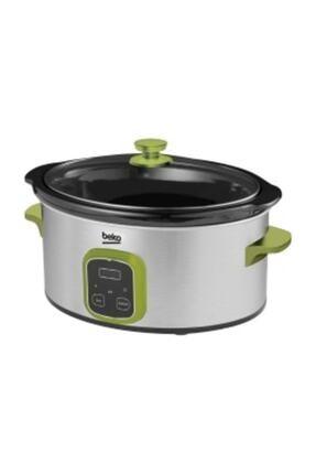 Beko Bkk 1393 Nefisto Slow Cooker Buharlı Pişirici 0